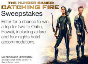 Amazon-Sweepstakes