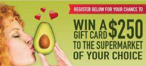 Avocado-Lovers-Club-Sweepstakes