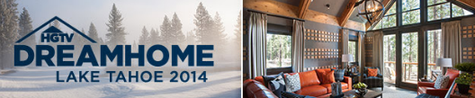 HGTV 2014 Dream Home Sweepstakes – Win the 2014 Dream Home & more!