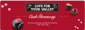 Check-into-Cash-Sweepstakes