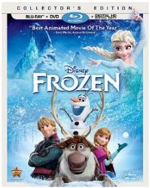 Frozen-Amazon