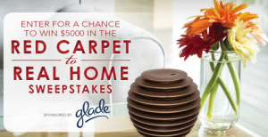 Glade-Sweepstakes