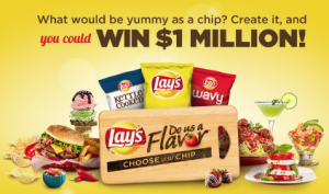 Lays-Sweepstakes