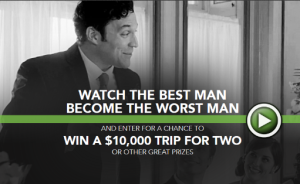 Robitussin-Sweepstakes