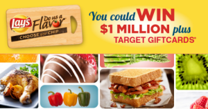 Target-Sweepstakes