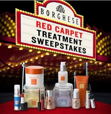 Borghese-Sweepstakes