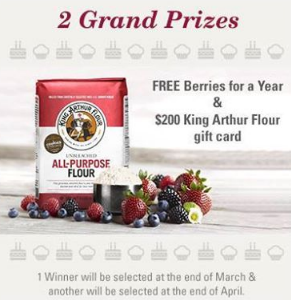 Driscolls-Berries-Sweepstakes