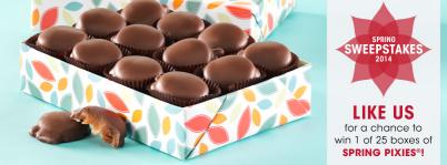 Fannie-Mae-Chocolates-Sweepstakes