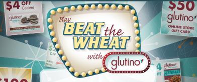 Glutino-Sweepstakes