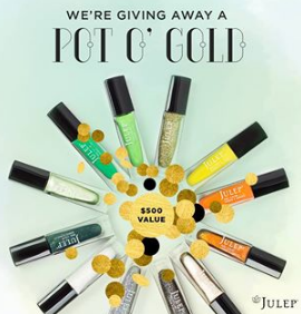 Julep-Sweepstakes