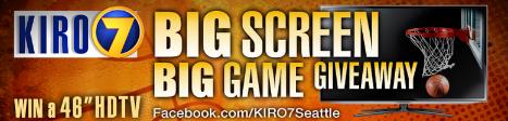KIRO7-Sweepstakes