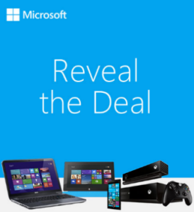 Microsoft-Sweepstakes