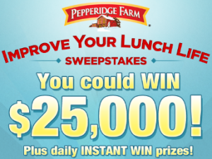 Pepperidge-Farm-Sweepstakes
