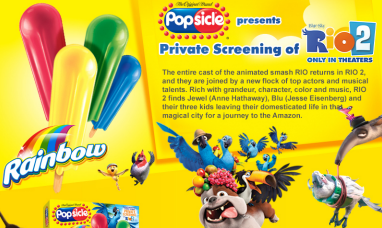 Popsicle-Sweepstakes