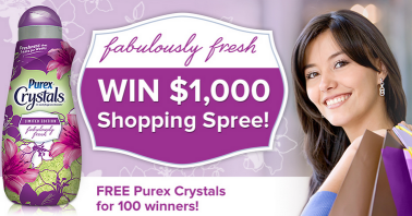 Purex-Crystals-Sweepstakes