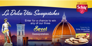 Schar-Sweepstakes