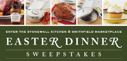 Stonewall-Kitchen-Sweepstakes