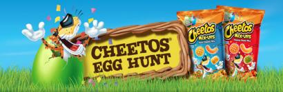 Cheetos-Egg-Hunt-Sweepstakes