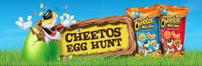 Cheetos-Egg-Hunt-Sweepstakes