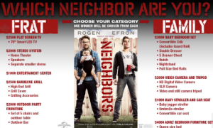 Cinemark-Neighbors-Sweepstakes