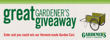 Gardeners-Supply-Company-Sweepstakes