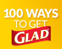 Glad-Sweepstakes