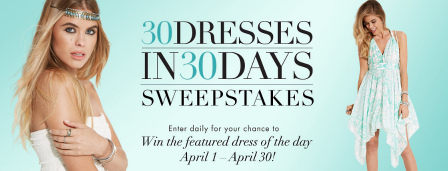 Guess-Sweepstakes