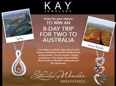 Kay-Jewelers-Sweepstakes