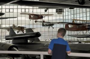 Museum-of-Flight
