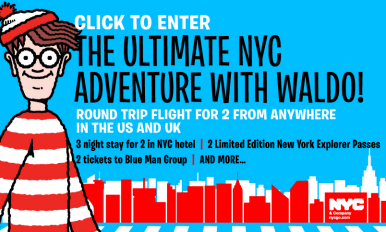 NYC-Sweepstakes