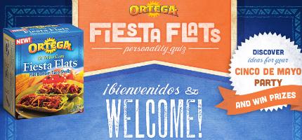 Ortega-Sweepstakes