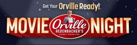Orville-Redenbacher-Sweepstakes