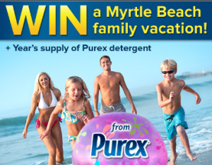 Purex-Vacation-Sweepstakes