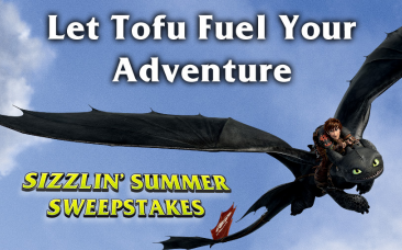 Sizzlin summer sweepstakes