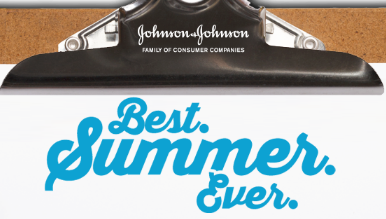 Johnson&Johnson-Sweepstakes