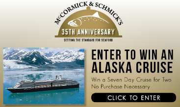 McCormick&Schmicks-Sweepstakes