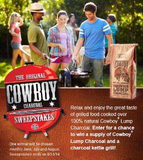 Cowboy-Charcoal-Sweepstakes