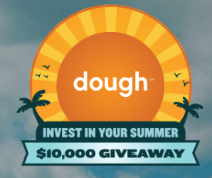 Dough-Sweepstakes