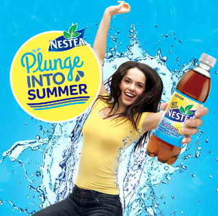 Nestea-Sweepstakes
