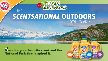 Arm-Hammer-Sweepstakes