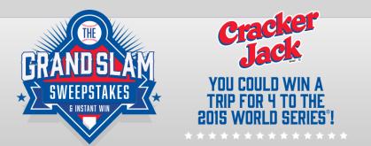 Cracker-Jack-Sweepstakes