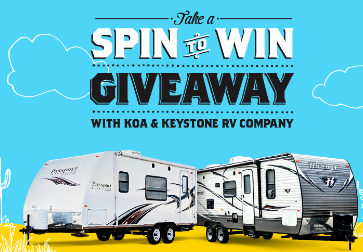 KOA-Sweepstakes
