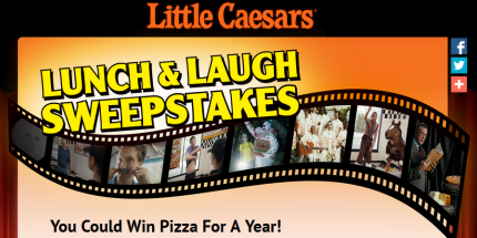 Little-Caesars-Pizza-Sweepstakes