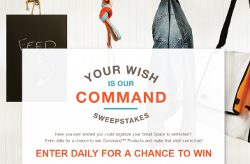 3M-Command-Sweepstakes