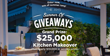 American-Home-Shield-Sweepstakes