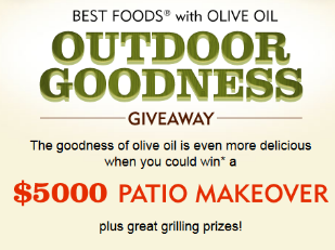 Best-Foods-Sweepstakes