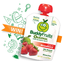 Buddy-Fruits-Sweepstakes
