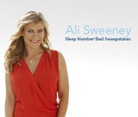 Sleep-Number-Sweepstakes