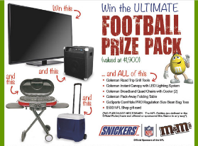 GFS-Sweepstakes