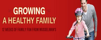 Musselmans-Sweepstakes